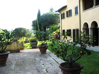 Apartment La Castagna - Malmantile vacation rentals