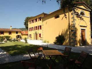 Villa Antica - Massa e Cozzile vacation rentals