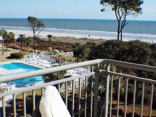 Ocean One 523 Penthouse - 5th Floor - Spectacular View - Hilton Head vacation rentals