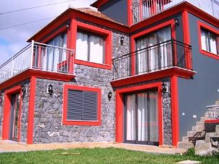 Holiday villa with 3 apartments  with 75m2 of living space plus balcony - PT-1077203-Ribeira Brava - Madeira vacation rentals
