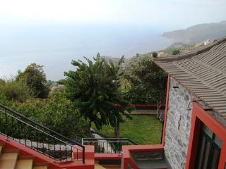 Holiday villa with 3 apartments  with 75m2 of living space plus balcony - PT-1077204-Ribeira Brava - Madeira vacation rentals