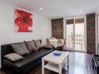 Stylish apartment in the heart of Barcelona, Barcelone