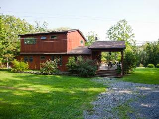 Modern, Eclectic, Tranquil Mountain Retreat - Hudson Valley vacation rentals