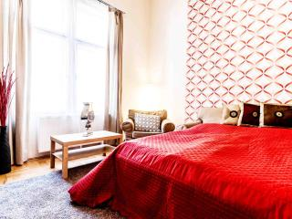 Teréz The Grand Boulevard 1. Apartment, A/C. Wifi, 86 sqm - Budapest vacation rentals