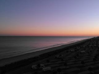 Myrtle Beach 10th floor, ocean-view!  On the beach