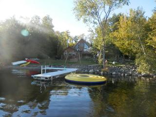Center of Maine Mobile Home (Lake Property) - Lincoln vacation rentals