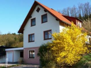 LLAG Luxury Vacation Apartment in Lichtenfels (Bavaria) - 592 sqft, comfortable, quiet (# 4805)