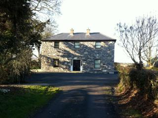Large Irish farmhouse in central location, Portlaoise