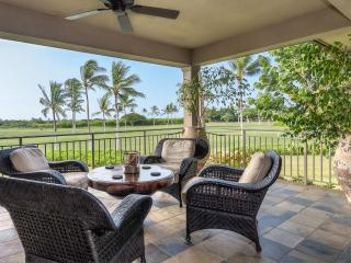 110D Fairway Villa  - Hualalai Resort, Waikoloa