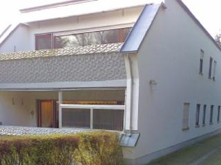 Vacation Apartment in Bad Brückenau - 969 sqft, bright, quiet, comfortable (# 4808), Bad Bruckenau