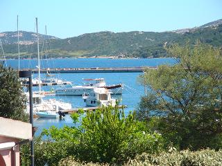 Sea view Apartment n38, Cannigione, Sardinia