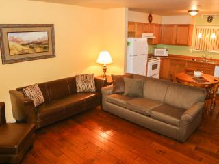 Downtown Sandpoint | 2 Bedroom Comfy Condo