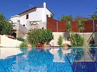 Exclusive Detached Private Villa in Chania, Chania Town