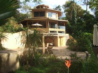Ocean View Jungle Retreat Primary Forest/Wildlife!, Ballena