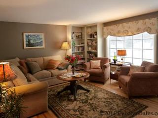 Cozy home near city, lake, skiing and attractions - Lake Champlain Valley vacation rentals