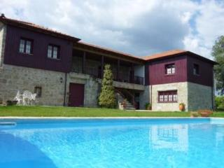 Large holiday house on the Costa Verde  with private pool in a quiet location - PT-1077209-Amares-Braga - Amares vacation rentals