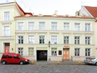 1-bedroom apartment in the Medieval Old Town of Tallinn