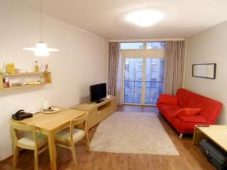 A Modern Studio in the very Heart of the City Center, Helsinki