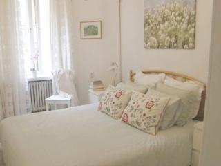 Elegant apartment in historic Helsinki neighborhood - Southern Finland vacation rentals