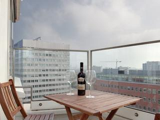 Light Luxury Studio Apartment In Amsterdam - Copenhagen vacation rentals