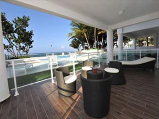 WM 4 Watermark- Boutique Oceanfront  All Suite Hotel steps from the sand, Cabarete