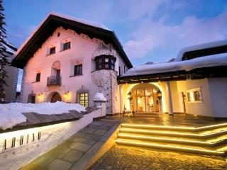 Giardino Mountain 321 - Grisons vacation rentals