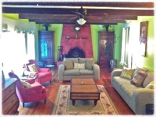 Super spacious *Unique Hideaway, historic area - Summerville vacation rentals