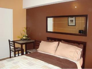 Ideal Vacation Condo Unit Rental at Rockwell in Makati