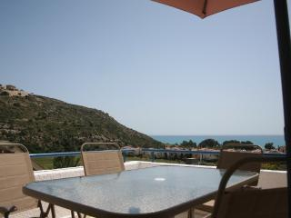 1 Bed Apartment - 2 Minutes walk to Pissouri beach