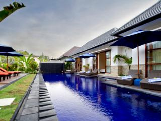 Sunset Villa, Kuta