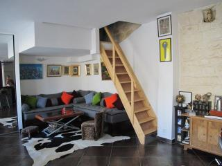 Cosy Parisian Apartment Paris 2 - Paris vacation rentals
