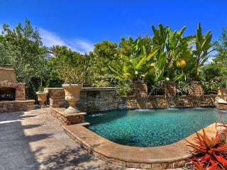 Luxury dream home with private pool and spa in Newport Coast, Newport Beach