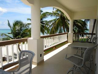 Luxurious  2/3  bedroom 2 bath beachfront paradise, San Pedro