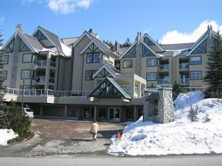 Whistler - 2 Bed Ski In/Ski Out - Mtn View Suite
