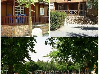 Bungalow 2/4 people with kitchen and bathroom close to Granada., Otura