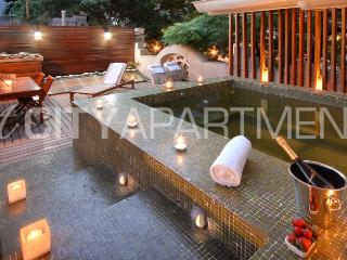 MULTI-LEVEL MASTERPIECE WITH PRIVATE JACUZZ (PT7) - San Carlos de Bariloche vacation rentals