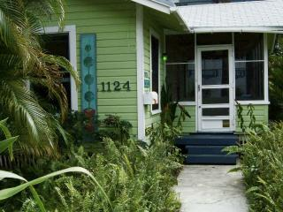 Key West  Bungalow on West Las Olas, Fort Lauderdale