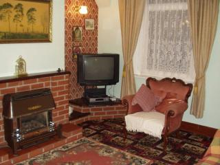 cosy terrace cottage,self catering, Doncaster
