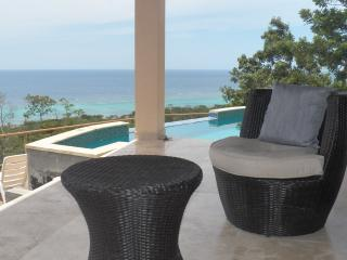 Relax With Spectacular Ocean Views And Swim Up Bar, Sandy Bay