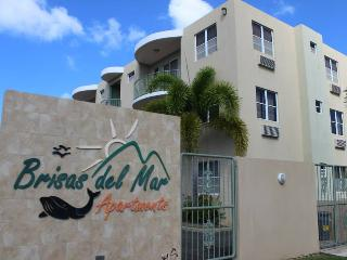 Brisas del Mar Penthouse (3rd floor) Right on 413, Rincon