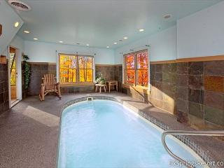 Private Indoor Pool cabin - sleeps 8, Sevierville