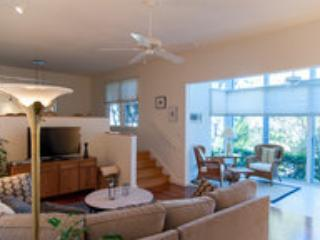 Crescent Beach Rental on Siesta Key, Sarasota, FL