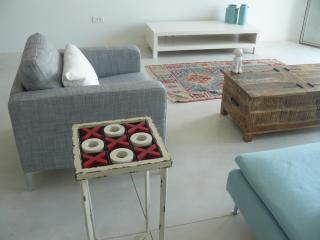 sea view amazing boutique duplex, Jaffa