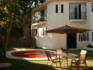 Beautiful New House with Pool, Cuernavaca