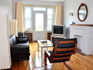 Spectacular 1-bedroom apartment in Cote-des-Neiges, Montreal