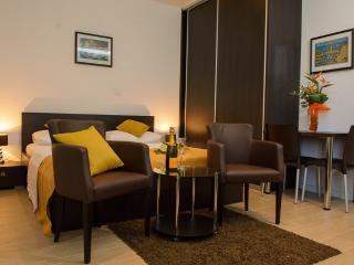 Brand new 4 star apartments in the heart of Split