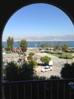 Apartment in the Center of Izmir, sea view flat, 150 meters distance from the sea,  most beatiful place in Izmir / Turkey