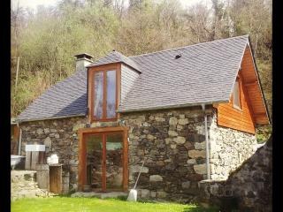 Refurbished Mountain Barn With Large Sleeping Area, Beaucens