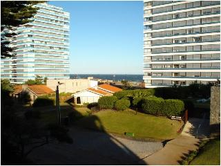 Near the beach, with view to the ocean, Punta del Este