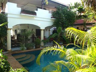 Luxury Private Pool Villa - Excellent Location, Pattaya